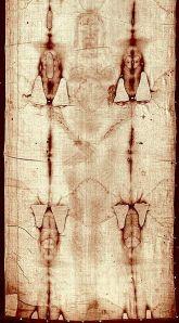 都靈耶穌裹尸布