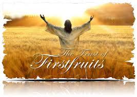 耶穌成為我們初熟的果子