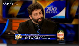 Jonathan Cahn The Harbinger